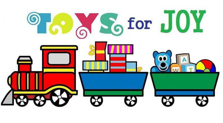 Toys For Joy : Toys for joy by touch of ellehcar share donate